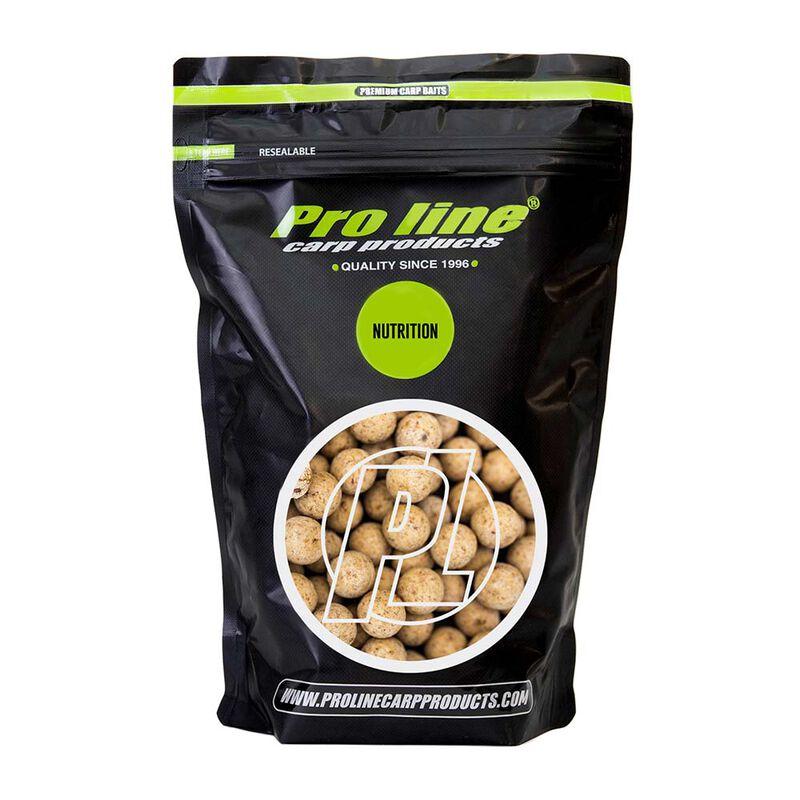 Bouillettes carpe proline nutrition 1kg - Denses | Pacific Pêche