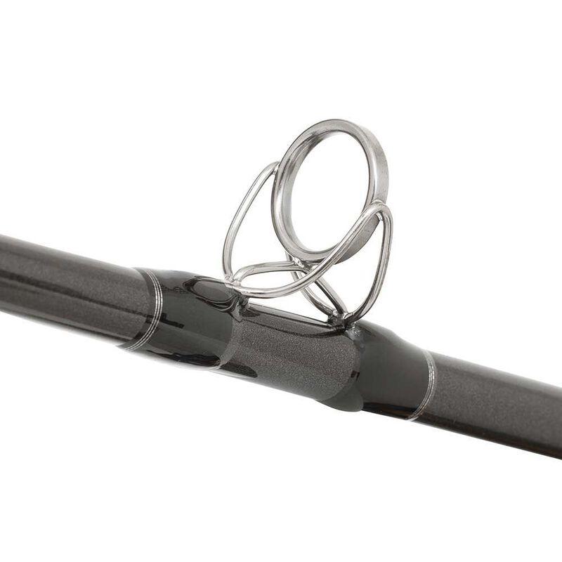 Ensemble silure penn legion cat silver 2.40m + moulinet battle 3 taille 6000 - Ensembles | Pacific Pêche