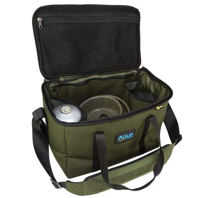 Sac repas aquaproducts cookware bag black series - Bagagerie Repas | Pacific Pêche