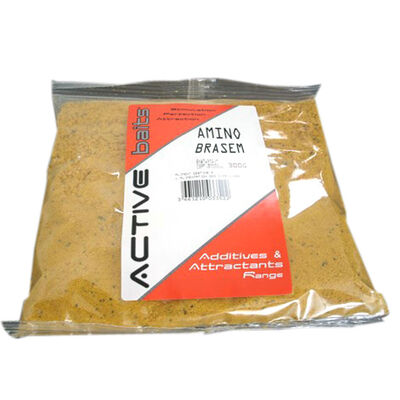 Additif coup active baits amino brasem 300g - Additifs | Pacific Pêche
