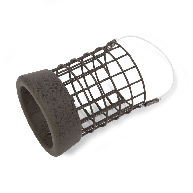 Cage feeder preston distance small - Cages Feeder | Pacific Pêche