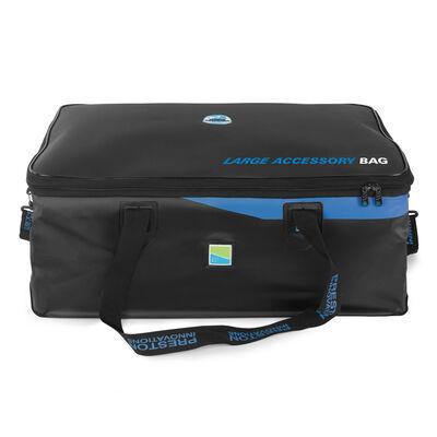 Sac à accessoires coup preston world champion large accessory bag - Sacs de transport | Pacific Pêche