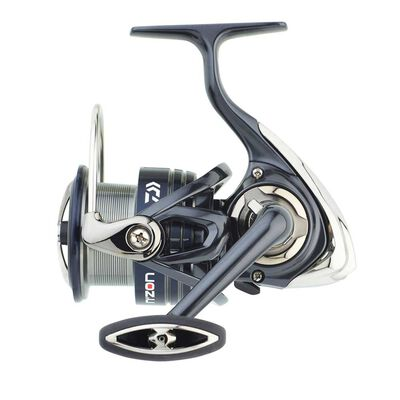 Moulinet match feeder daiwa n'zon plus lt 2019 taille 6000 - Moulinets feeder | Pacific Pêche