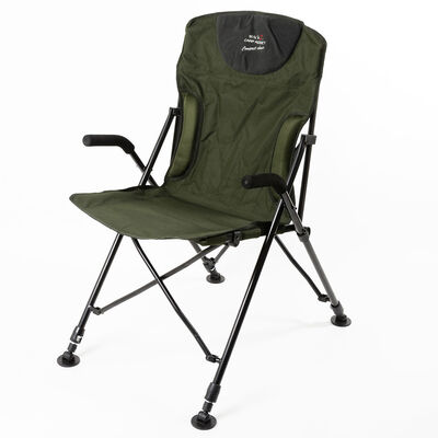 Level chair mack2 carp addict compact chair - Levels Chair | Pacific Pêche