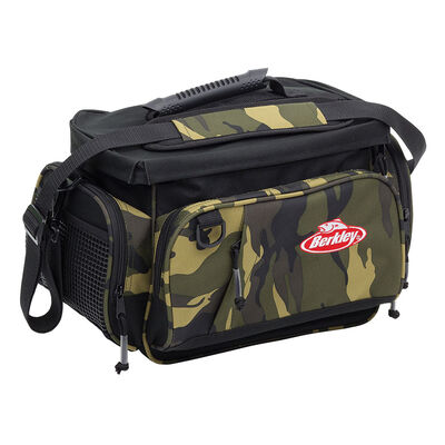 Sac carnassier berkley camo shoulder bag - Sacs | Pacific Pêche