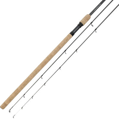 Canne feeder coup korum barbel twin tip 3.60m 1.5lb 60-90g - Cannes emboitements   Pacific Pêche
