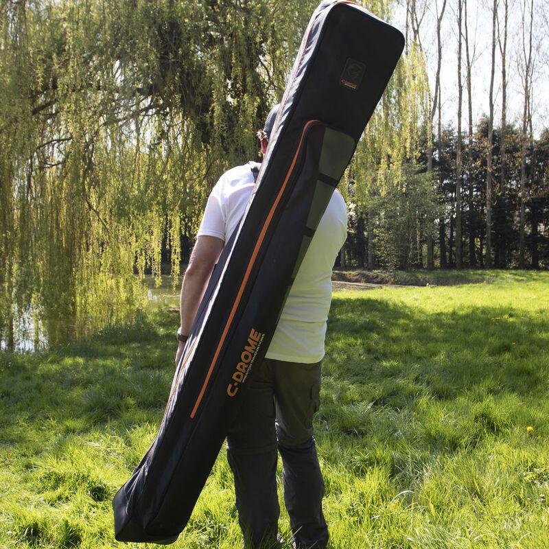Fourreau pole holder pour cannes coup c-drome 1.90m - Fourreaux | Pacific Pêche