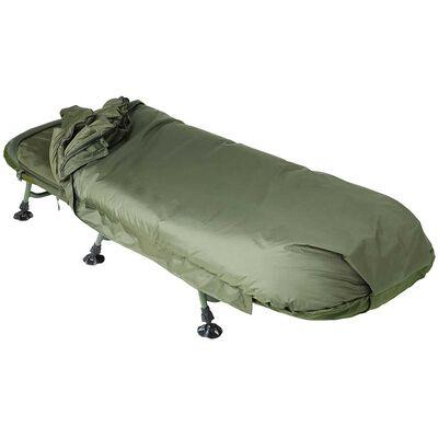 Sac de couchage trakker 365 sleeping bag - Sac de couchages   Pacific Pêche