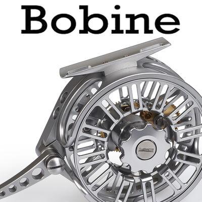 Bobine de moulinet jmc ozone silver 36 - Bobines | Pacific Pêche