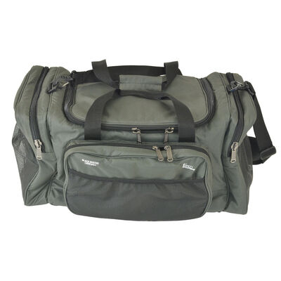 Sac carryall team carpfishing black buster - Carryalls | Pacific Pêche