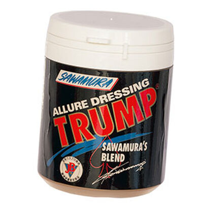 Carnassier sawamura trump attractant 250 ml - Attractants carnassier | Pacific Pêche