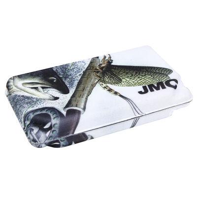 Boîte à mouche flottante jmc édition limitée seches charles gaidy - Boîtes Mouches | Pacific Pêche
