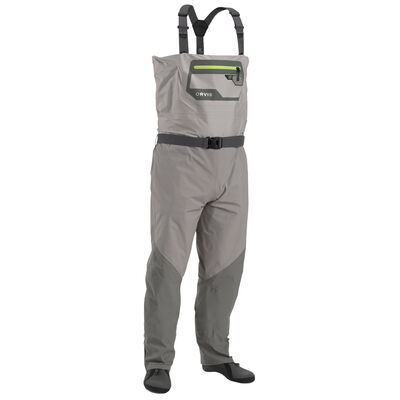 Wader respirant orvis ultralight convertible - Respirant | Pacific Pêche