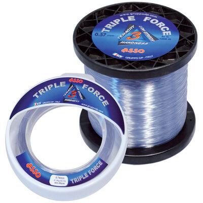 Fil nylon asso triple force 1000m - Nylons | Pacific Pêche
