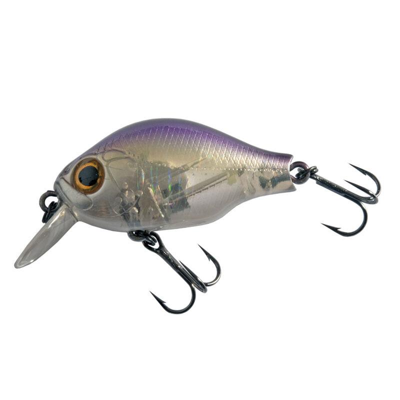 Leurre dur crankbait carnassier zip baits b.switcher 10 no rattle 4,5cm 6,8g - Crank Baits | Pacific Pêche