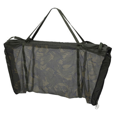 Sac de conservation flottant prologic camo floating retainer-weigh sling - Sacs Conservation | Pacific Pêche
