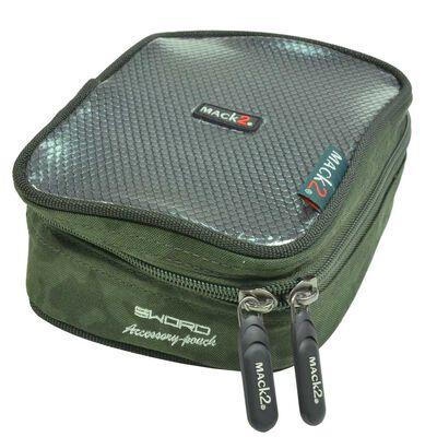 Trousse à accessoires carpe mack2 sword accessory pouch - Sacs/Trousses Acc. | Pacific Pêche
