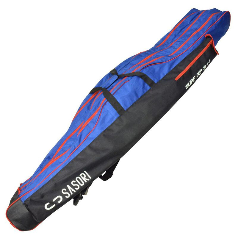 Pack surfcasting 2 combos 4.20m + trepied + fourreau - Packs   Pacific Pêche