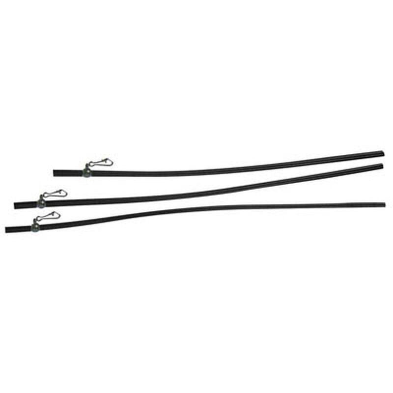 Anti emmeleur carpe team carpfishing antitangle mack2 45cm rigide - Anti Tangle | Pacific Pêche
