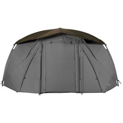 Chapeau de parapluie trakker tempest 100 brolly aquatexx ev 2.0 skull cap - Surtoiles | Pacific Pêche