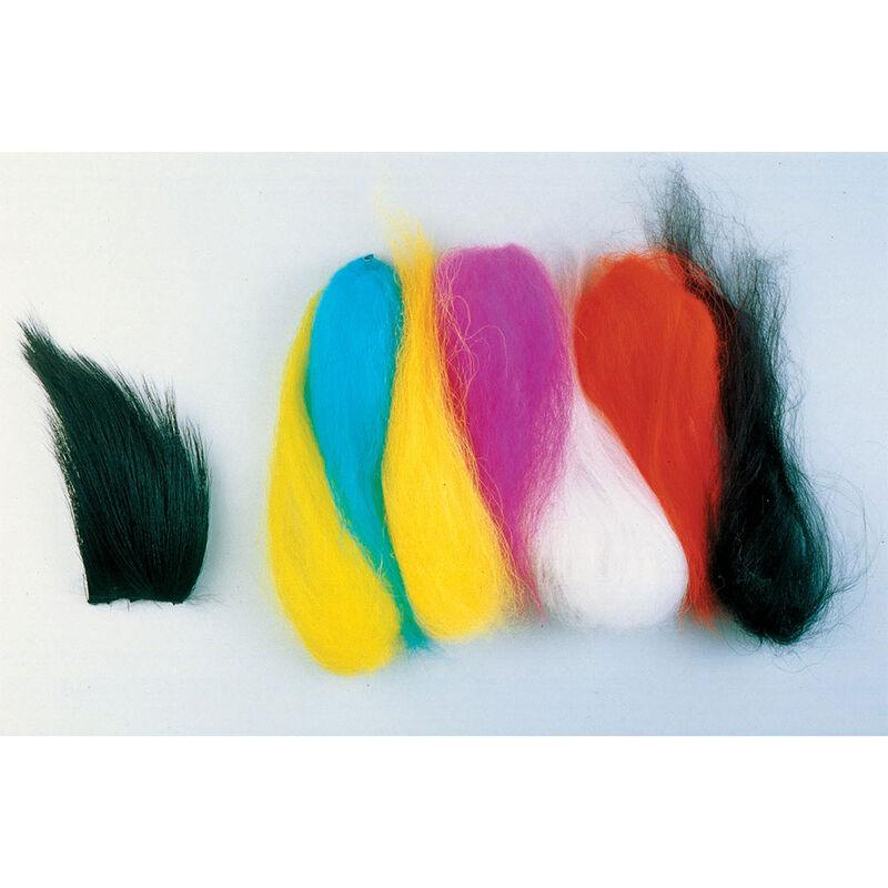 Fly tying poils de yak jmc - Poils   Pacific Pêche
