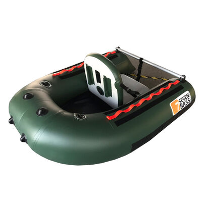 Float tube seven bass expedition flex - Floats Tube | Pacific Pêche