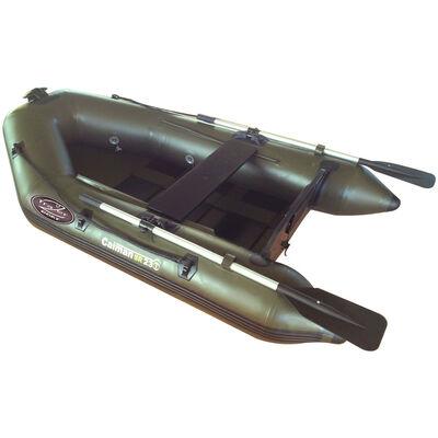 Bateau pneumatique navigation frazer caiman sr 230 (plancher a lattes) - Pneumatiques | Pacific Pêche