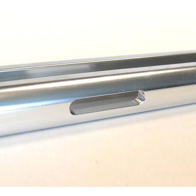 Rail à fixer seven bass 60cm - Accastillage | Pacific Pêche