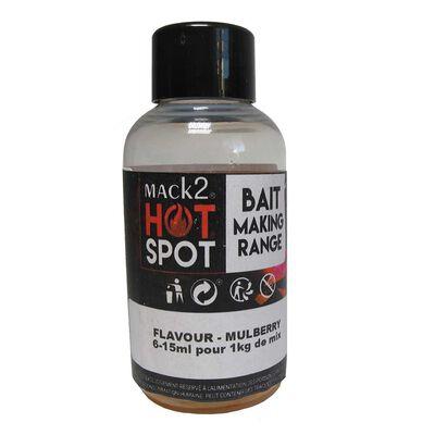 Arôme mack2 hot spot mulberry 50ml - Arômes | Pacific Pêche