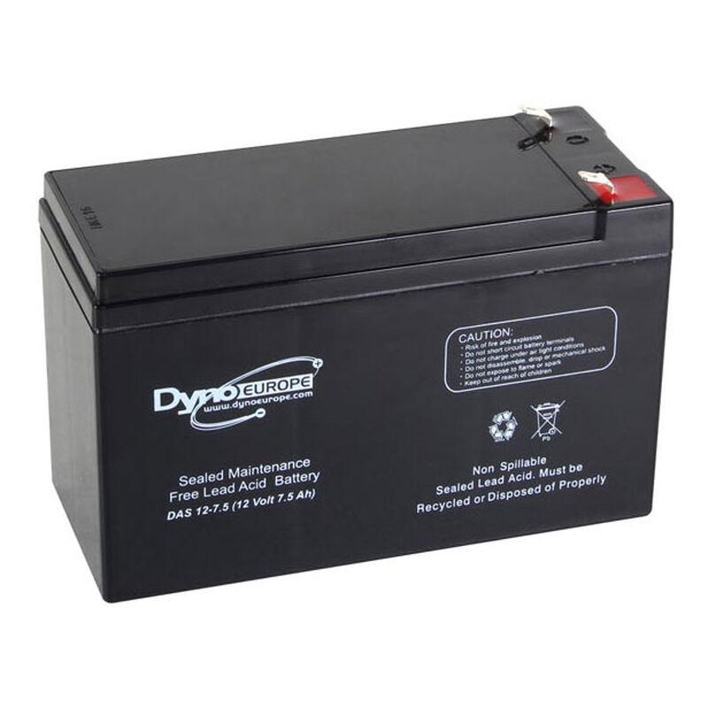Batterie etanche speciale sondeur 7.5ah / 12v - Batteries   Pacific Pêche