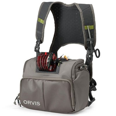 Chest pack orvis coloris sable - Chests Packs | Pacific Pêche