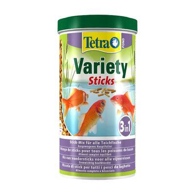 Tetra pond variety sticks - Goodies/Gadgets | Pacific Pêche