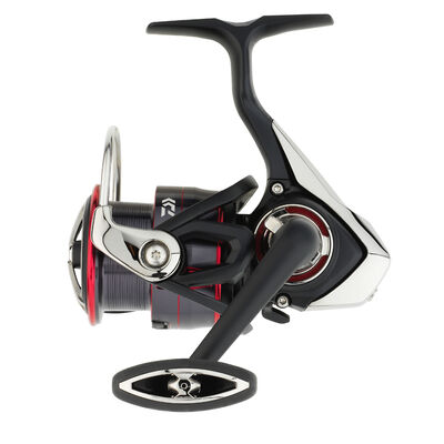 Moulinet match-feeder daiwa fuego lt-ot taille 4000 - Frein Avant | Pacific Pêche
