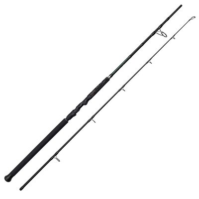 Canne silure madcat black spin 2.40m 40-150g - Cannes lancer / Spinning | Pacific Pêche