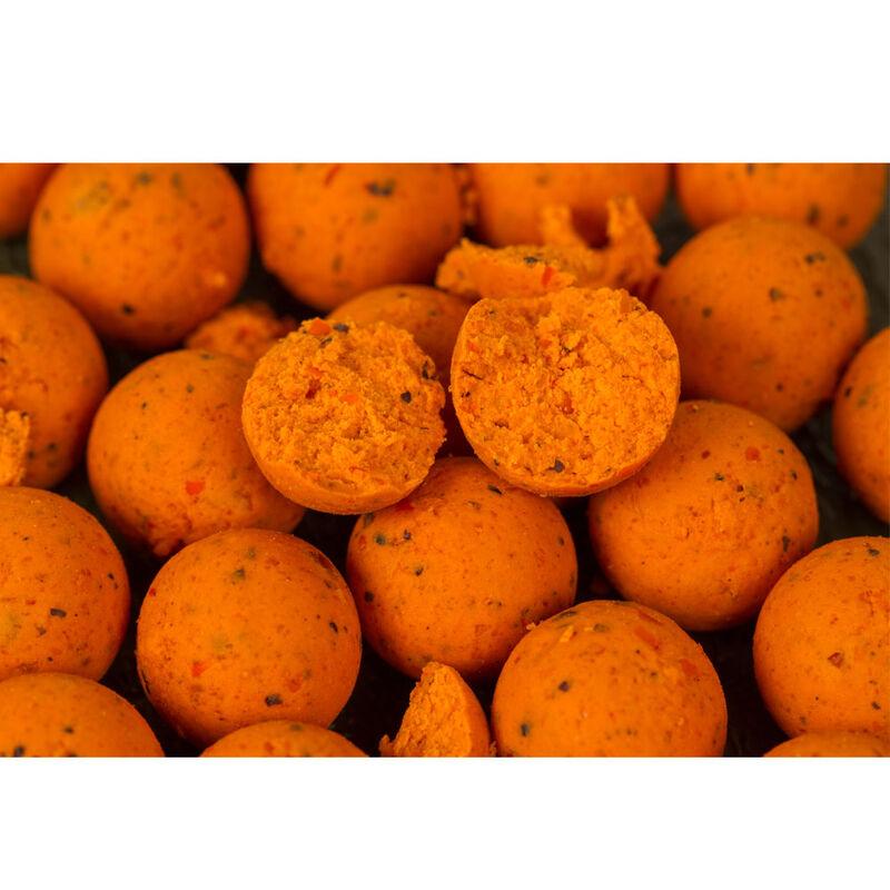 Bouillettes carpe mainline high impact boilie 50/50 fruit tella 15mm - Denses | Pacific Pêche
