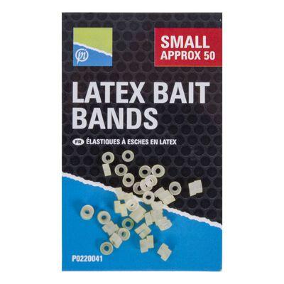 Elastique à esche preston latex bait bands - Accessoires Appâts | Pacific Pêche