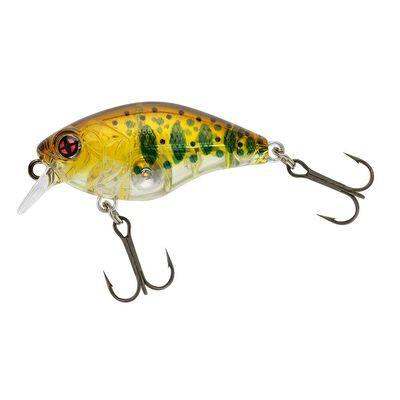 Leurre crank sakura scb crank micro 3.9cm 4.1g - Crank Baits   Pacific Pêche