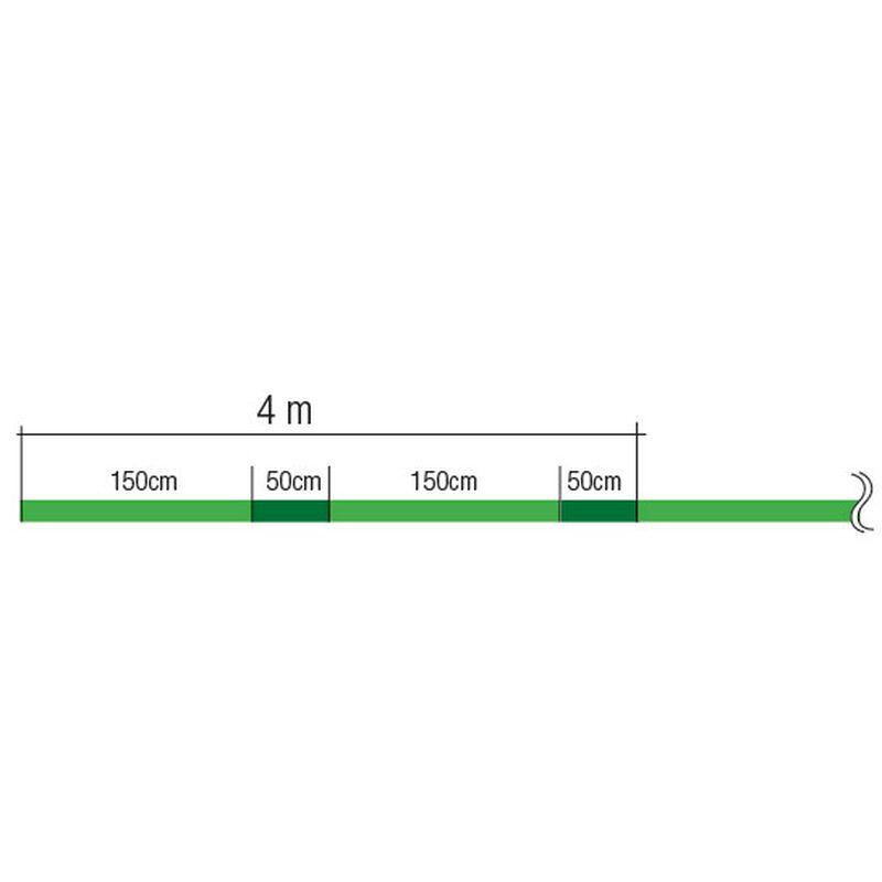 Tresse truite varivas double cross 92m - Tresses | Pacific Pêche