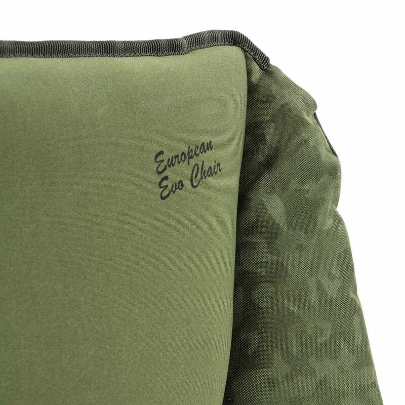 Levelchair mack2 european evo chair - Levels Chair   Pacific Pêche