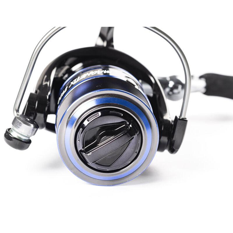 Pack lancer bord canne evok qualium sw 802 hs + moulinet + tresse + leurres fiiish - Packs | Pacific Pêche