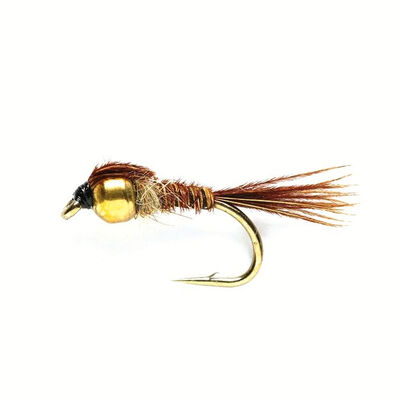 Nymphe tungstene silverstone pheasant tail (x3) - Nymphes | Pacific Pêche