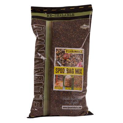 Spod mix carpe dynamite baits spod and bag mix fishmeal 2kg - Methods Mix | Pacific Pêche