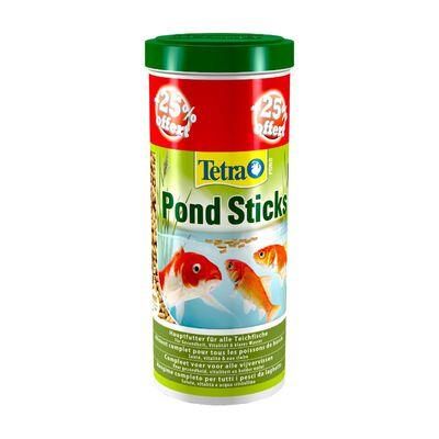 Tetra pond stick 1l - Goodies/Gadgets | Pacific Pêche