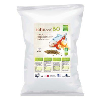 Aliment ichifood bio 2-3mm - Alimentation et soin du poisson | Pacific Pêche