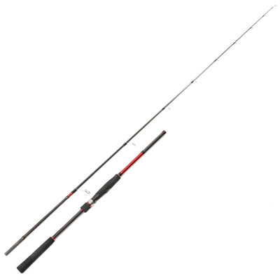Canne lancer/spinning carnassier evok invictus 742 xxh 2,25m 42-120g - Cannes Lancers/Spinning | Pacific Pêche