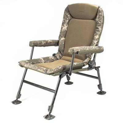 Levelchair nash indulgence hi-back - Levels Chair | Pacific Pêche