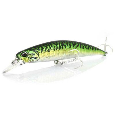 Leurre poisson nageur duo ryuki spearhead 80 sw 8cm 12g - Leurres PN plongeants | Pacific Pêche