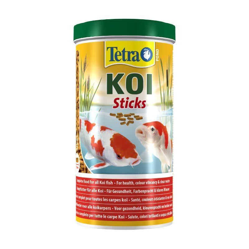 Tetra pond koi - Goodies/Gadgets | Pacific Pêche