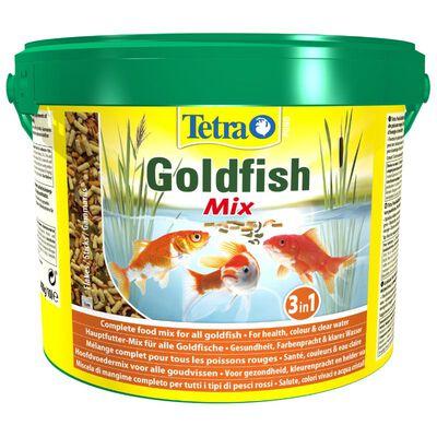 Tetra pond gold mix 10l - Goodies/Gadgets | Pacific Pêche