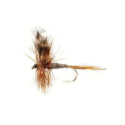Mouche sèche silverstone ephemere adams h16 (x3) - Sèches | Pacific Pêche